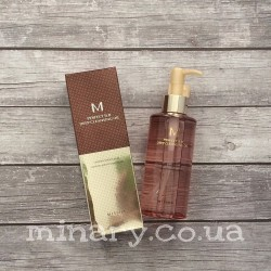 Гидрофильное масло Missha M Perfect BB Deep Cleansing Oil