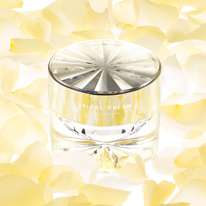 Картинки по запросу Missha Time Revolution Bridal Cream Repair Firming