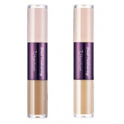 BERRISOM Oops Dual Contouring Highlighter and Shading