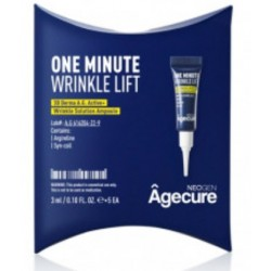 Dermalogy Agecure One Minute Wrinkle Lift