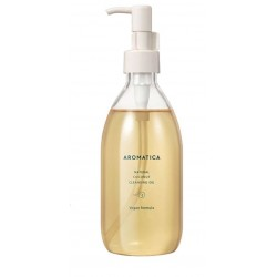 Aromatica Natural Coconut Cleansing Oil 300 ml